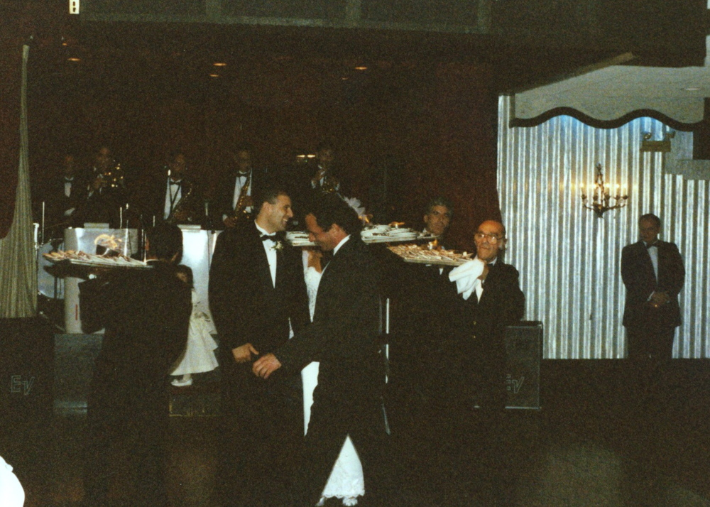 Palumbo's (1992)