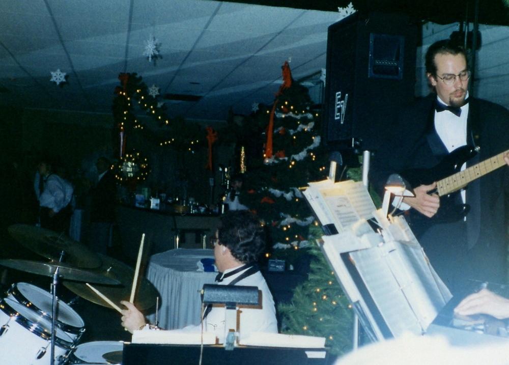 D'Angelo's Philadelphia (1993)