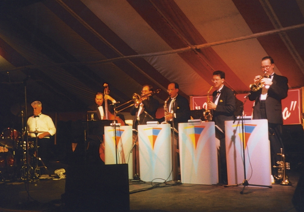 Bethlehem Musikfest