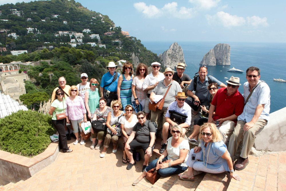 46 Capri  Augustus' Garden Italy 2015.jpg