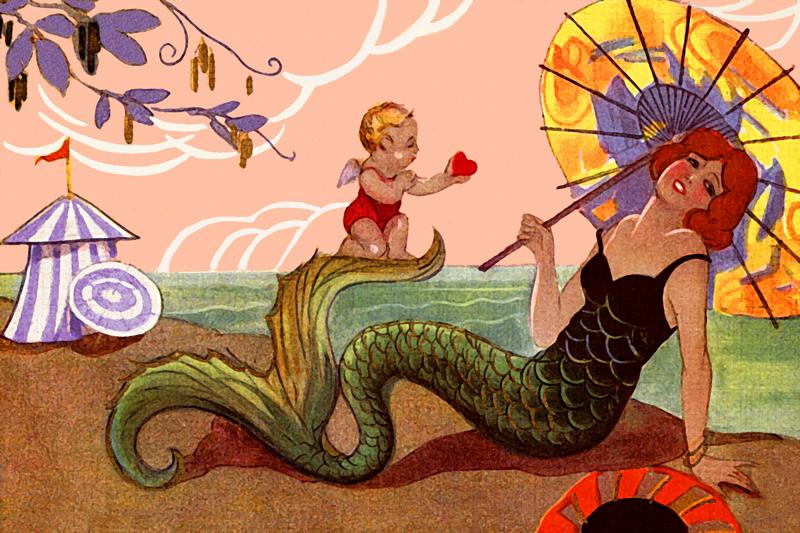 mermaids_parasol_cupid-on-beach-800.jpg