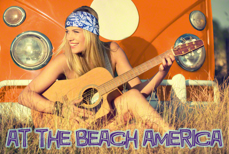 Beach Headbands