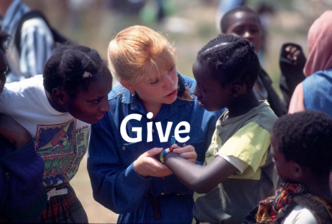 You can be a part of the blessing by giving to support our Casas global families – who are bringing the hope to some of the most spiritually destitute peoples on earth. If you invested in the past, you are part of the amazing stories God has already done through our global workers. But it's not too late --the book is still being written.