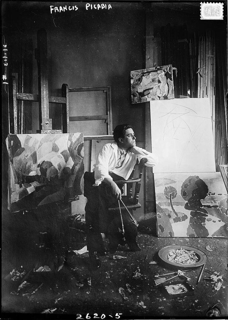 Francis Picabia Portrait Les Ateliers Courbet.jpg