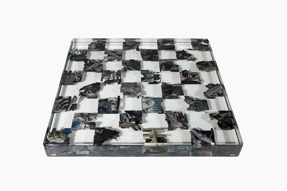 Book Of Mormon Chess Set Collectors Edition Dc Collection 3 List . Chess Set  ...