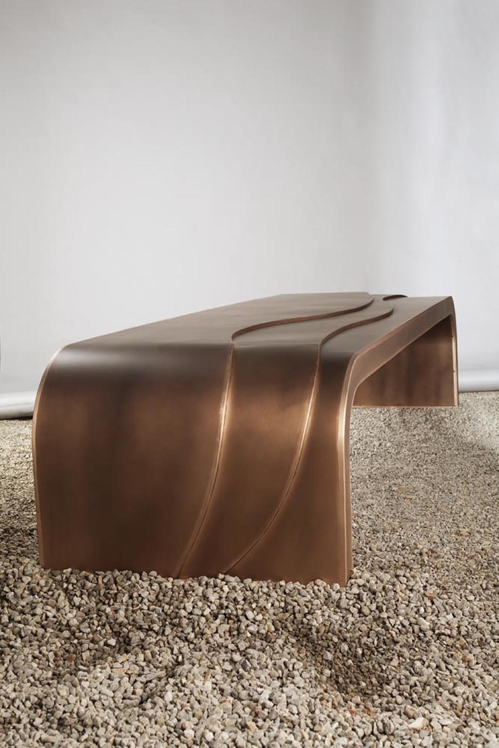Sand Low Table