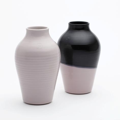 Japanese Porcelain Vases Les Ateliers Courbet
