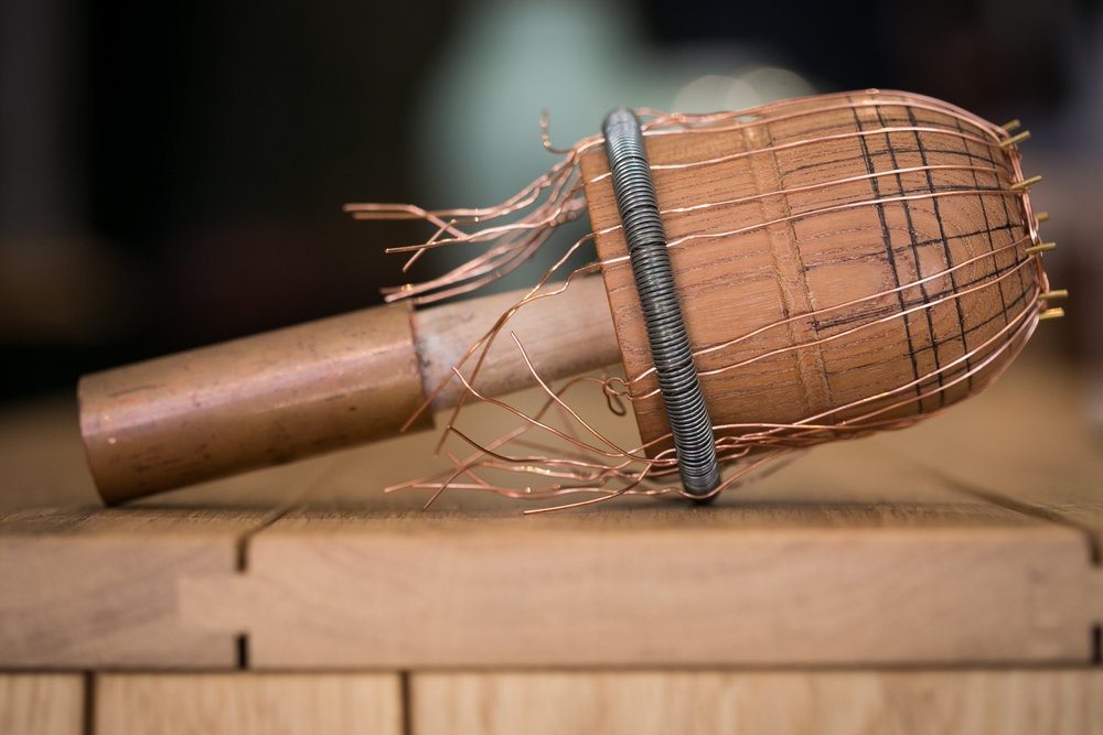 Les Ateliers Courbet Kanaami Tsuji Japan Handmade Craftsmanship
