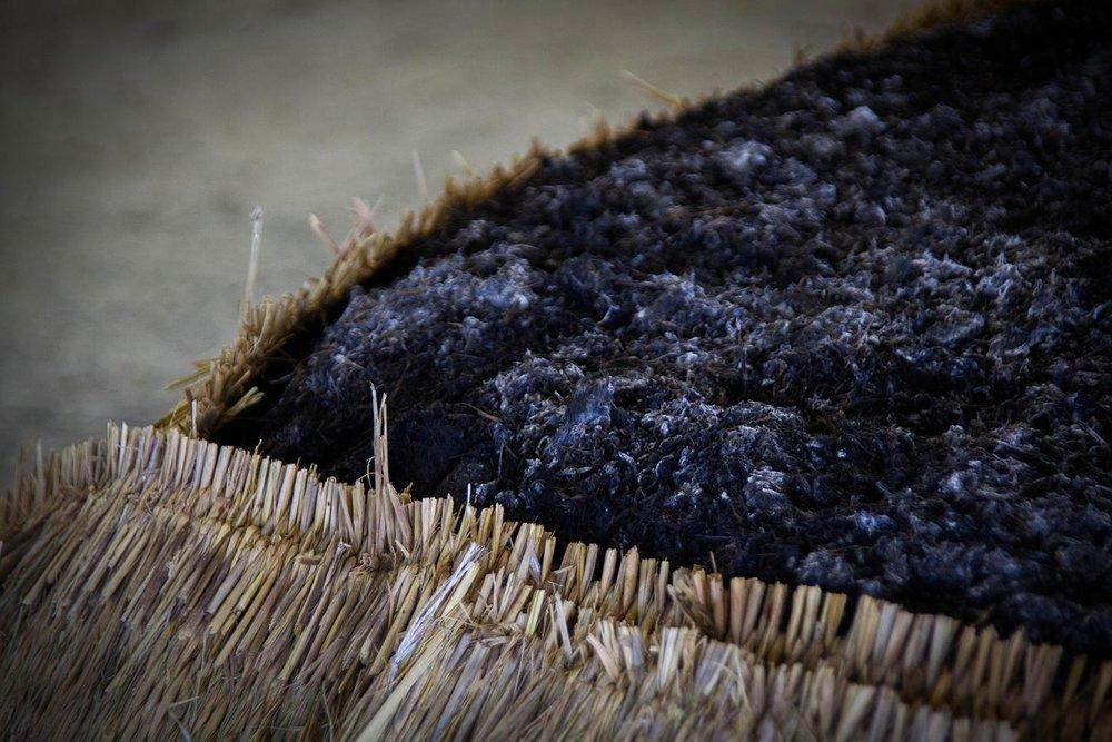 Buaisou Indigo Les Ateliers Courbet - Japan Master Craftsmanship - Textile