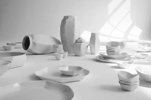 Porcelain Tabletops