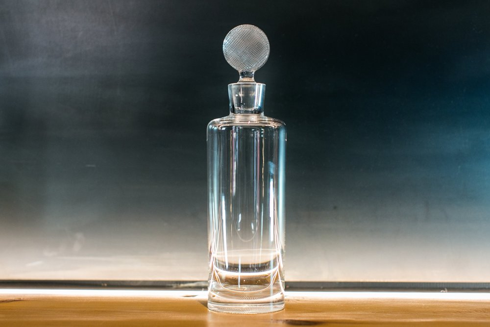 Carafes & Decanters