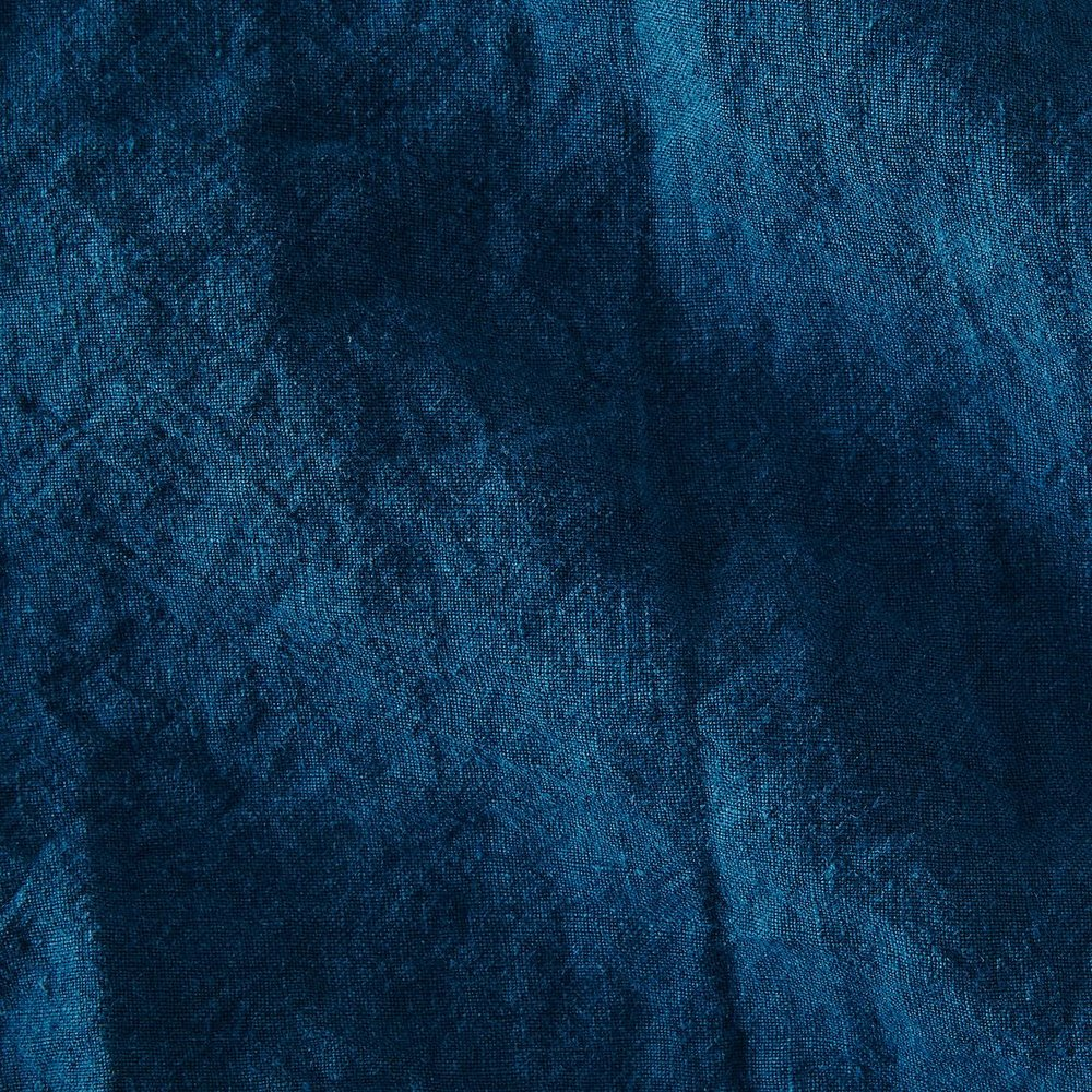 Les Ateliers Courbet Indigo Bedding Linen Textile Tapestry Japanese Traditions 1.jpg