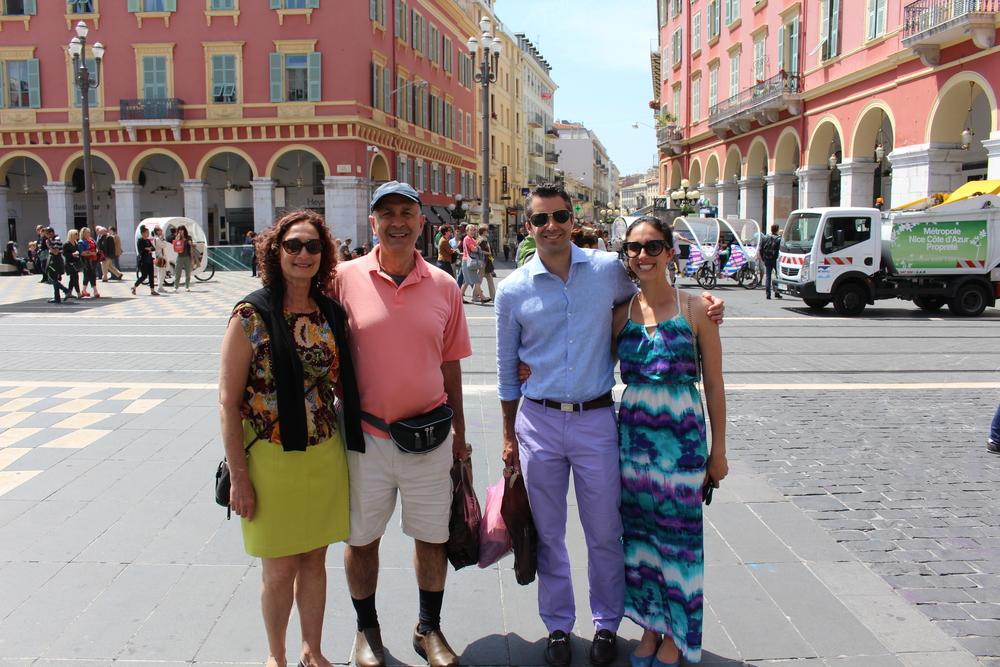 family in Nice.JPG