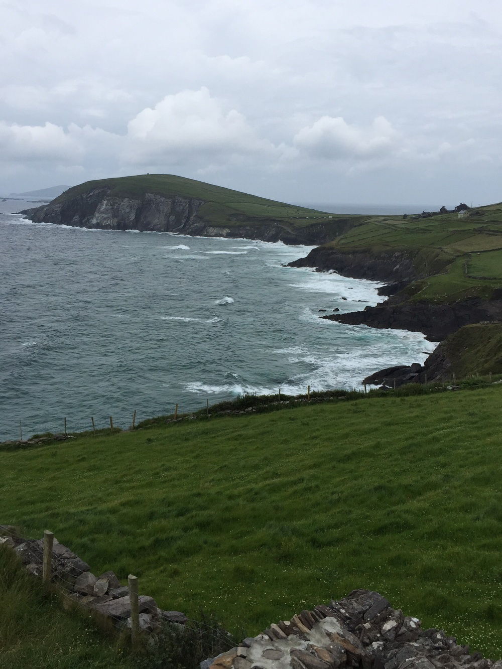 More views in Dingle.