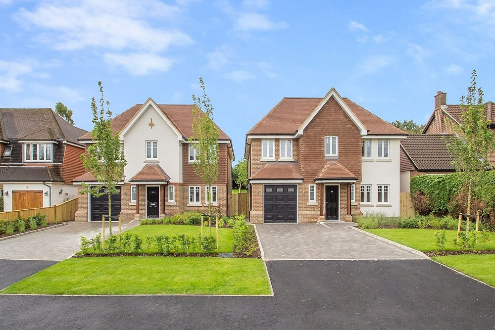 Image provided by Chartwell Land and New Homes.
