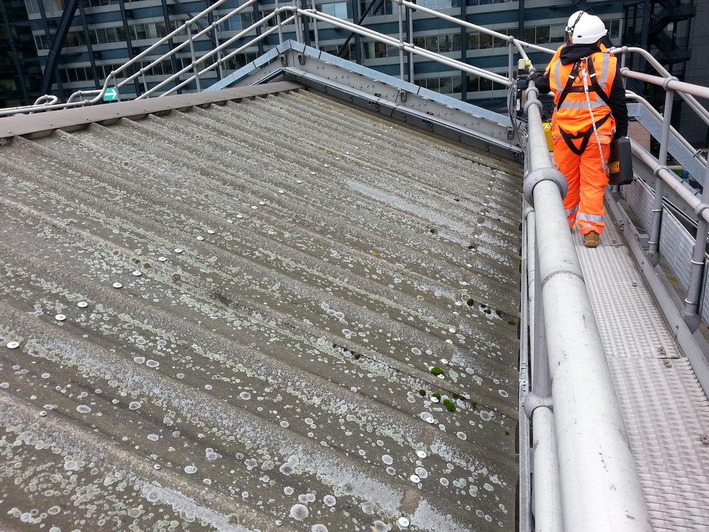 Liverpool Street Station - Roof Survey 160.jpg