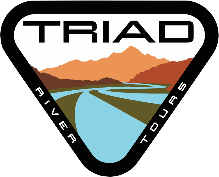 Triad River Tours | Whitewater Rafting | Seattle Washington