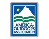 Proud member of the American Outdoors Association of America. Ensuring safe and enjoyable outdoor adventures for everyone.