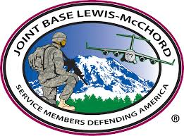 Proud recipient of the commanders certificate of appreciation from Lewis-McChord Joint Base (2013).