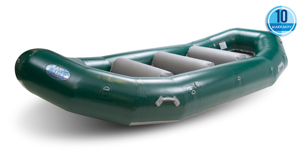 The Aire 130E Whitewater Raft. Source:  http://www.aire.com/aire-raft/130e.asp