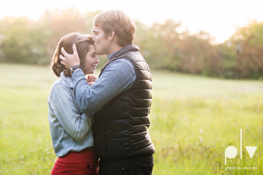 Josh Christy Proposal Session Portrait Surprise Field Midlothian Sunset Sarah Whittaker Photo La Vie-10.JPG