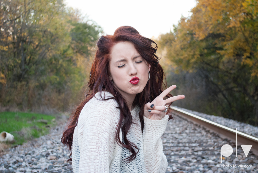 Kennedy Mansfield Portrait Session urban walls car train tracks Photo La Vie by Sarah Whittaker-14.JPG