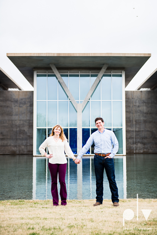 Shonnah Dan engagement portrait session fort worth the modern kimball piano art museum texas spring urban Sarah Whittaker Photo La Vie-3.JPG