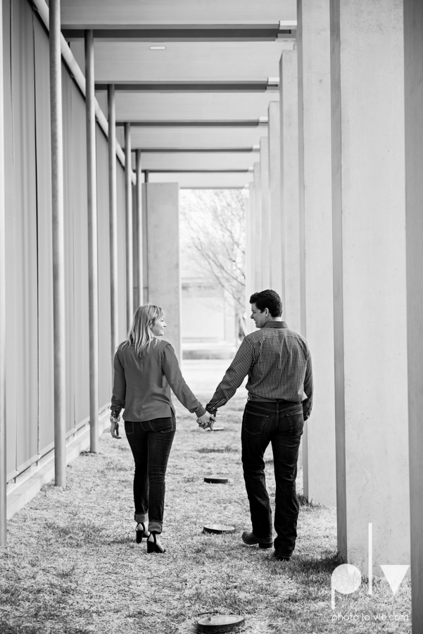 Shonnah Dan engagement portrait session fort worth the modern kimball piano art museum texas spring urban Sarah Whittaker Photo La Vie-14.JPG