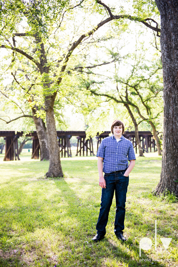 Jacob Senoir Photos photography Trinity Park Fort Worth Van Zandt Cottage Post Office Downtown Texas boy blue urban country Sarah Whittaker Photo La Vie-4.JPG