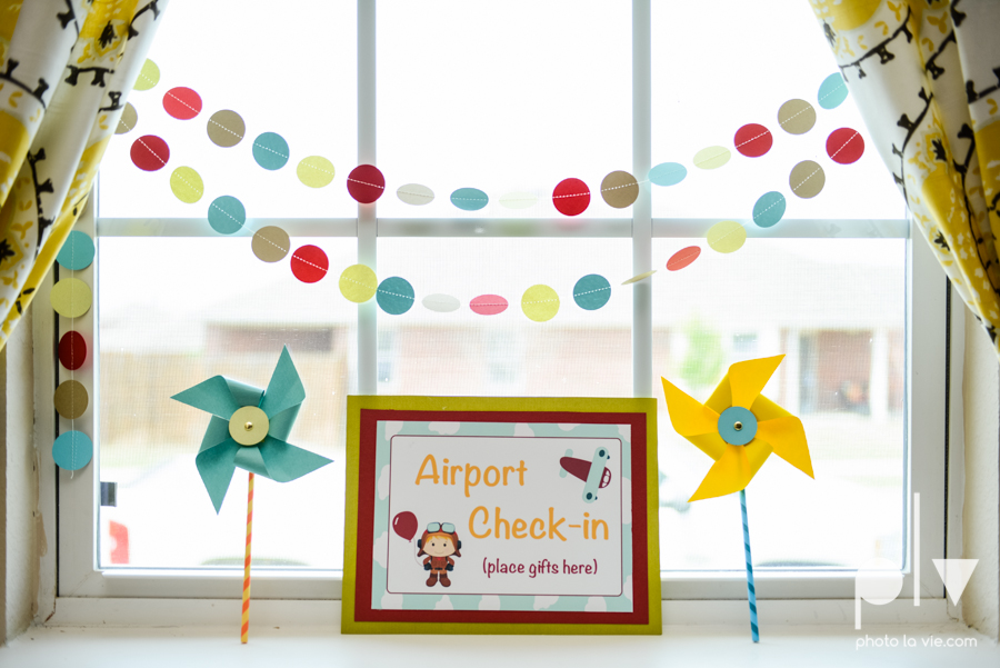 Dainty Dahlias first birthday baby boy airplane maps banners event Photo La Vie-4.JPG