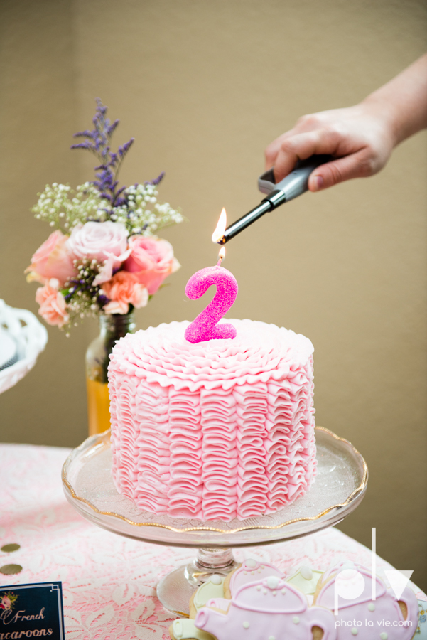 Scarlett birthday tea party 2 girl cookies cake Dainty Dahlias DFW Dallas Fort Worth Sarah Whittaker Photo La Vie-67.JPG