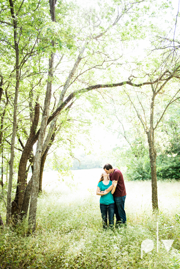 Latoya Andrew engagement session Penn Farm Cedar Hill State Park house barn wildflowers summer Sarah Whittaker Photo La Vie-13-2.JPG