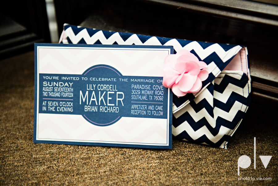 Wedding Summer Paradise Cove Texas DFW pink dress navy outside first look Sarah Whittaker Photo La Vie-27.JPG