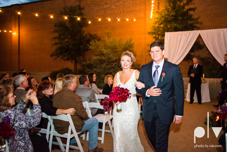 Ft Worth Wedding DFW photography 809 Vickery creme cake bridal sequin navy raspberry architecture gown modern industrial food truck Sarah Whittaker Photo La Vie-41.JPG