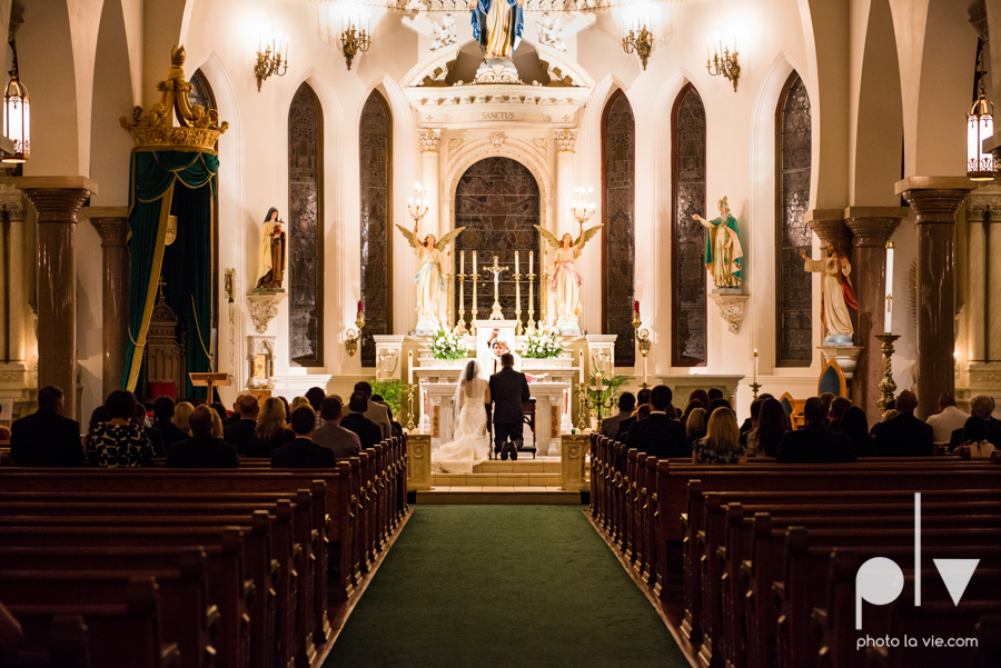 Fort Worth DFW Wedding photography downtown St Patricks Cathedral Ettas Place The Reata Rooftop Lip Service Creme de le Creme lace gold Sarah Whittaker Photo La Vie-35.JPG
