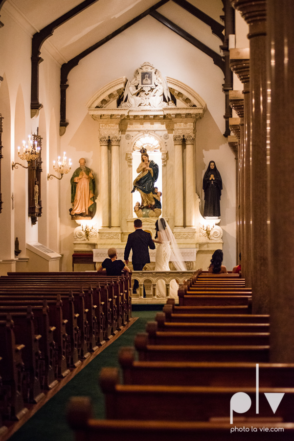 Fort Worth DFW Wedding photography downtown St Patricks Cathedral Ettas Place The Reata Rooftop Lip Service Creme de le Creme lace gold Sarah Whittaker Photo La Vie-37.JPG
