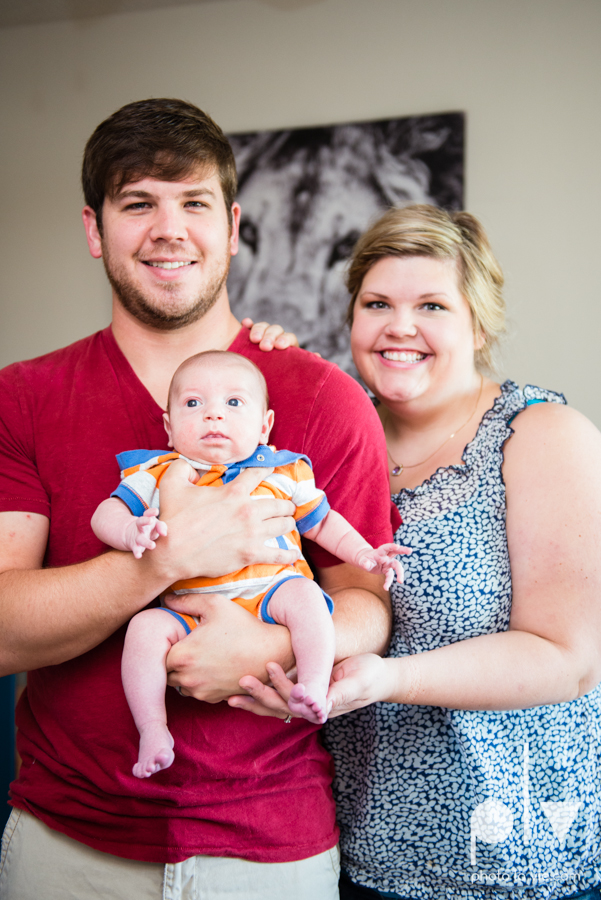 Jones Adoption newborn mini session apartment fort worth texas tx dfw indoors summer family lion Sarah Whittaker Photo La Vie-7.JPG
