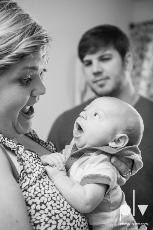 Jones Adoption newborn mini session apartment fort worth texas tx dfw indoors summer family lion Sarah Whittaker Photo La Vie-14.JPG