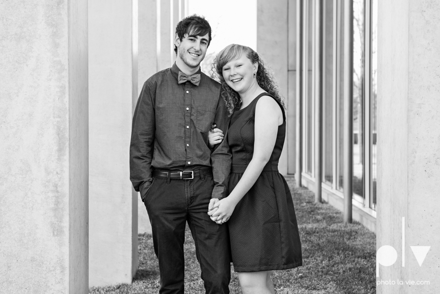 Marie Cord Fort Worth Engagement session Modern Art Museum Kimbell Piano architecture downtown urban wall wedding Sarah Whittaker Photo La Vie-12.JPG