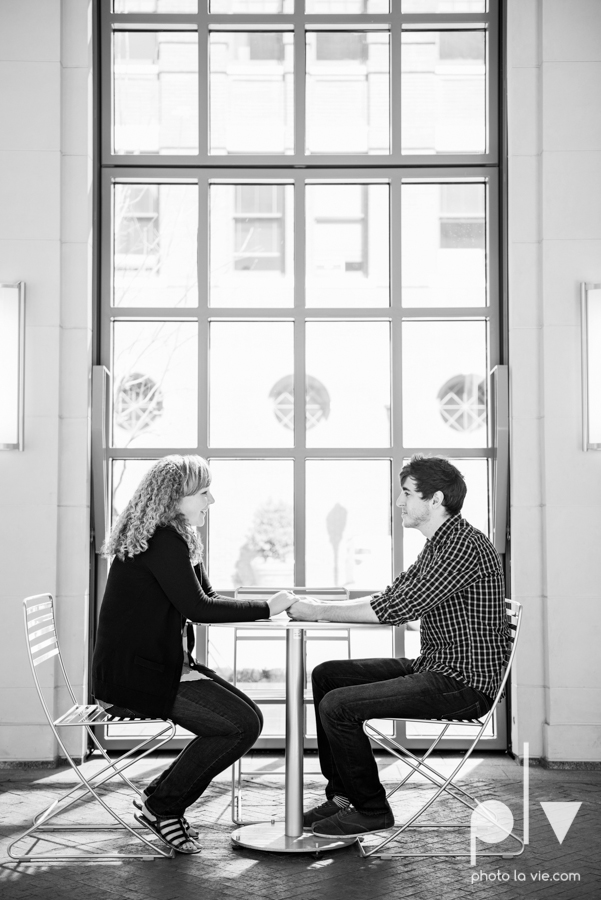 Marie Cord Fort Worth Engagement session Modern Art Museum Kimbell Piano architecture downtown urban wall wedding Sarah Whittaker Photo La Vie-16.JPG