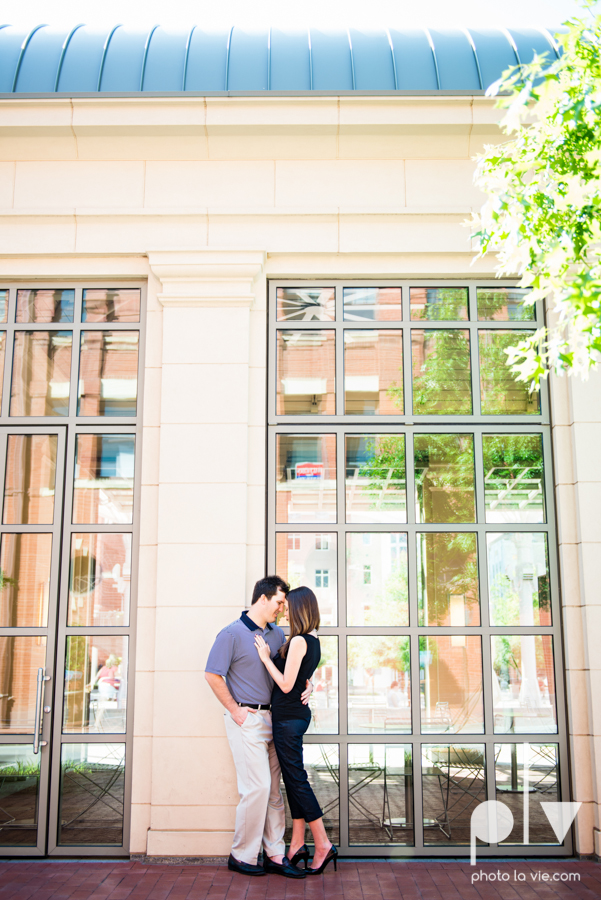 Lena Scott engagement session Modern Art Museum Fort Worth Sundance Square downtown architecture urban city wedding DFW Sarah Whittaker Photo La Vie-11.JPG