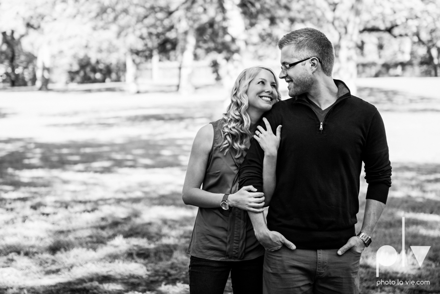 Allison JT wedding engagement session Dallas Texas Tx opportunity park pavilion architecture spring summer outside outdoors trees green modern Sarah Whittaker Photo La Vie-5.JPG