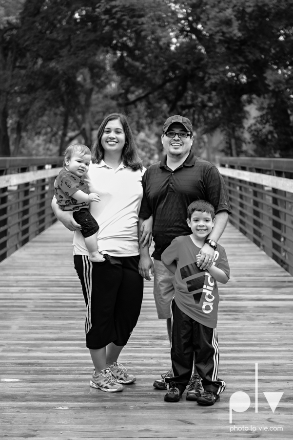 Valdez family mini session Mansfield DFW TX Oliver Nature Park spring outdoors bridge boys Sarah Whittaker Photo La Vie-7.JPG