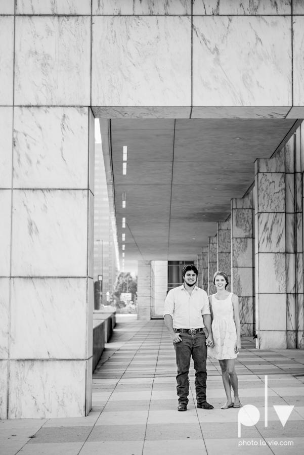 Demi Keith engagement photo session downtown Dallas Texas White Rock Lake summer architecture urban historic trees pier dock modern Sarah Whittaker Photo La Vie-4.JPG
