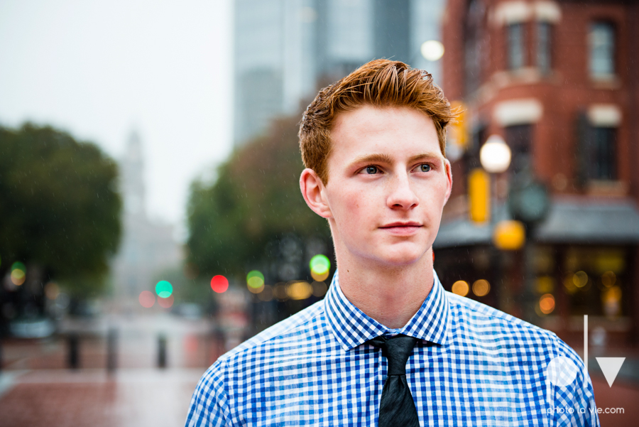 Twin gingers red hair head boys brothers senior photos fort worth downtown sundance square trinity park T&P building Sarah Whittaker Photo La Vie-9.JPG