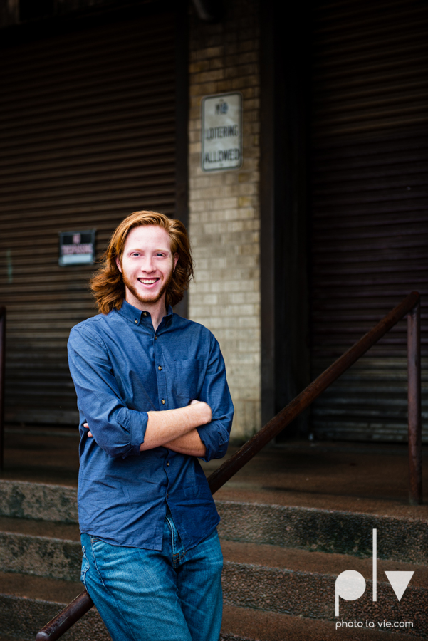 Twin gingers red hair head boys brothers senior photos fort worth downtown sundance square trinity park T&P building Sarah Whittaker Photo La Vie-13.JPG