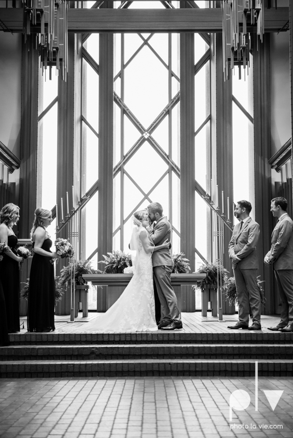 Allison JT Fort Worth Wedding DFW Marty Leonard Chapel November fall autumn Marquis  on Magnolia purple gray architecture lace Sarah Whittaker Photo La Vie-32.JPG