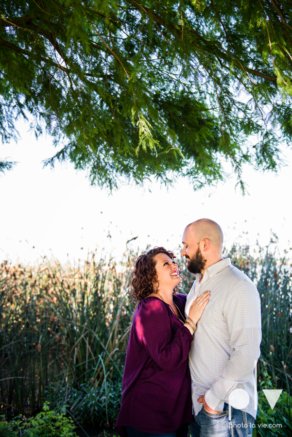 engagement session DFW couple Dallas bishiop arts district white rock lake summer outdoors suitcase docks water trees urban walls colors vines emporium pies Sarah Whittaker Photo La Vie-3.JPG