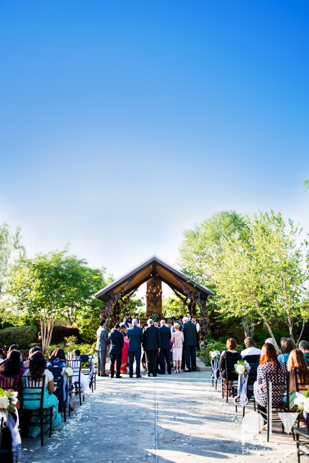 Debbie Trevor wedding ruthe jackson center dfw texas multicultural indian india traditional christian lights Sarah Whittaker Photo La Vie-58.JPG