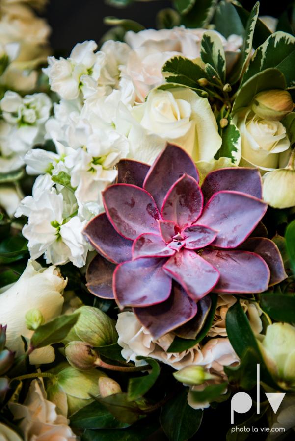 alyssa adam schroeder wedding mckinny cotton mill dfw texas outdoors summer wedding married pink dress vines walls blue lights Sarah Whittaker Photo La Vie-4.JPG